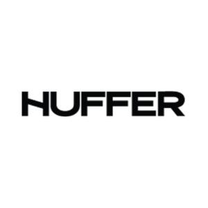 Huffer Logo