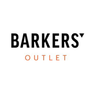 Barkers Outlet Logo