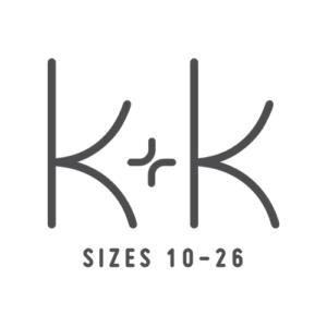 K&K Fashions Logo