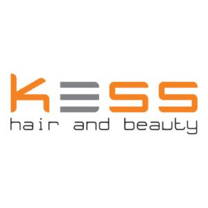 Kess Hair & Beauty Logo