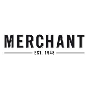 Merchant 1948 Logo