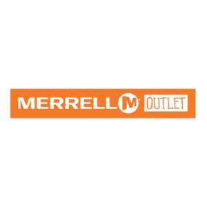 Merrell Outlet Store Logo