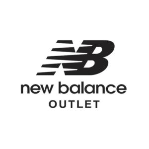 New Balance Outlet Logo